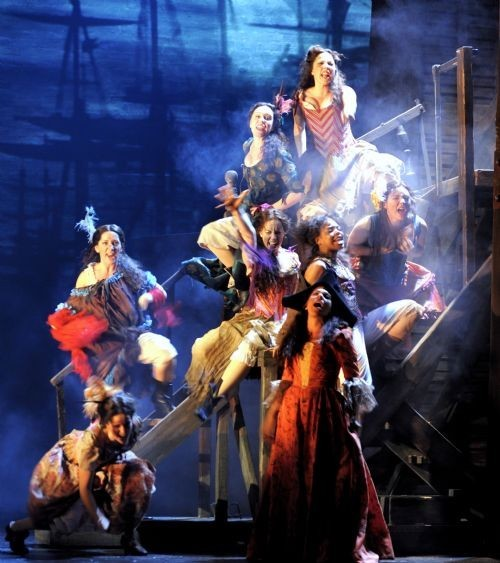 LES MISERABLES - 25TH ANNIVERSARY PRODUCTION