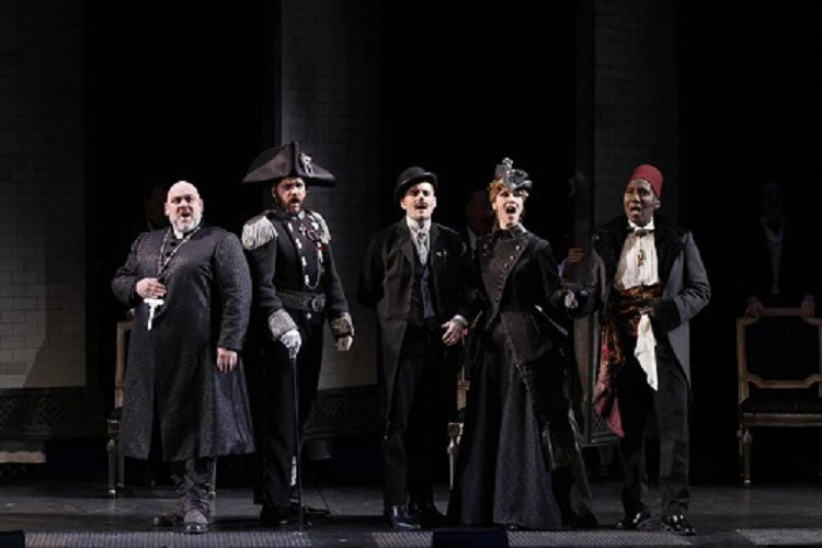 Jekyll And Hyde Musical Us Tour