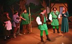 ROBIN HOOD: ON THE ROAD TO SHERWOOD