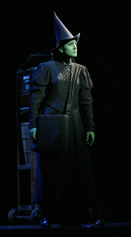 WICKED <br>(National Tour)