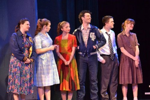 All shook up musical costumes