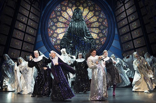 SISTER ACT (National Tour)