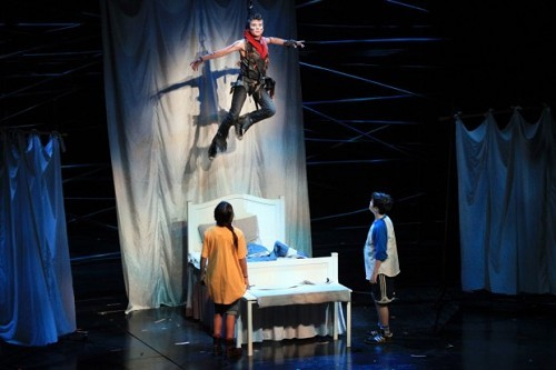 FLY - A World Premiere Peter Pan Musical