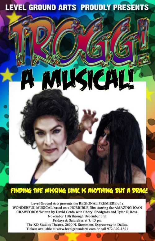 TROGG! The Musical