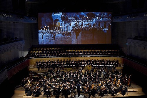 THE LORD OF THE RINGS: THE FELLOWSHIP OF THE RING IN CONCERT WITH THE DALLAS POPS