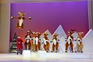 RUDOLPH THE RED-NOSED REINDEER, THE MUSICAL