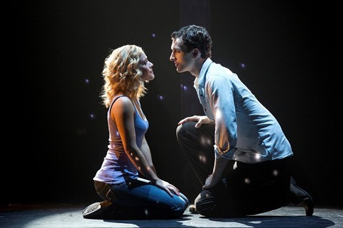 GHOST THE MUSICAL (National Tour)