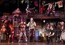 WE WILL ROCK YOU, The Musical by QUEEN and Ben Elton (National Tour)