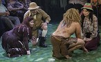 TARZAN: THE MUSICAL
