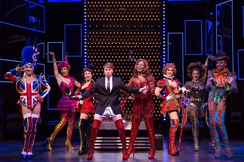 KINKY BOOTS (National Tour)