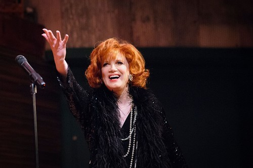 A DIVINE EVENING WITH CHARLES BUSCH
