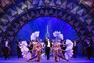 AN AMERICAN IN PARIS - A NEW MUSICAL