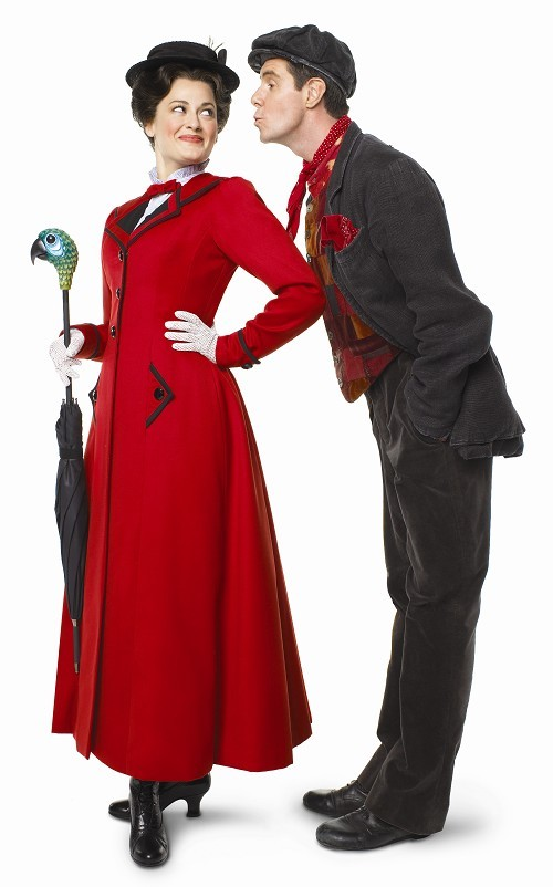 MARY POPPINS (NATIONAL TOUR)