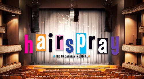 AT&T Performing Arts Center Broadway Series presents Dallas Theater Center's production of HAIRSPRAY