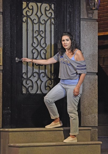 The Column Online By John Garcia Brand new #kevinanddiana episode is out! http thecolumnonline com review 10 02 2019 in the heights