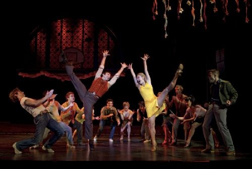 WEST SIDE STORY (National Tour)