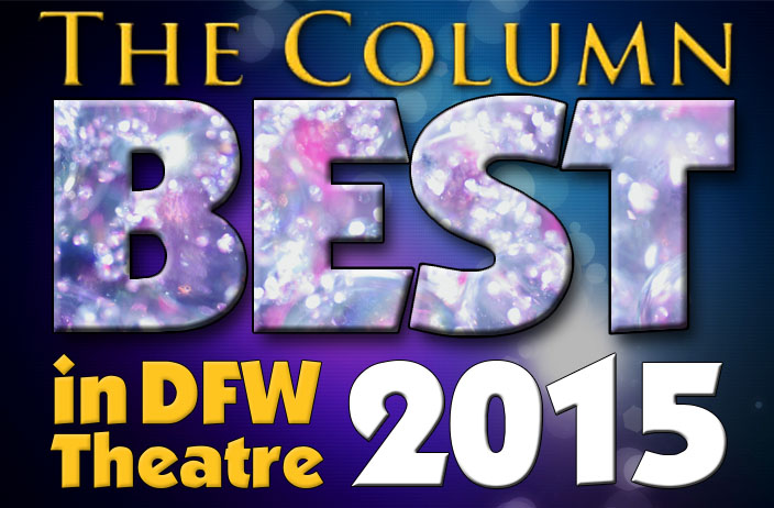 Best of theater 2015