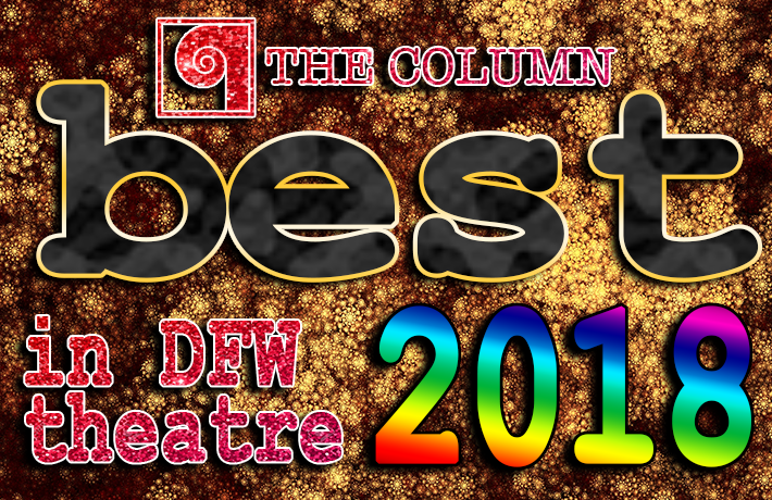 Best of Theatre 2018