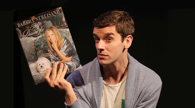 Michael Urie - Buyer Cellar