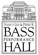 Bass Performance Hall