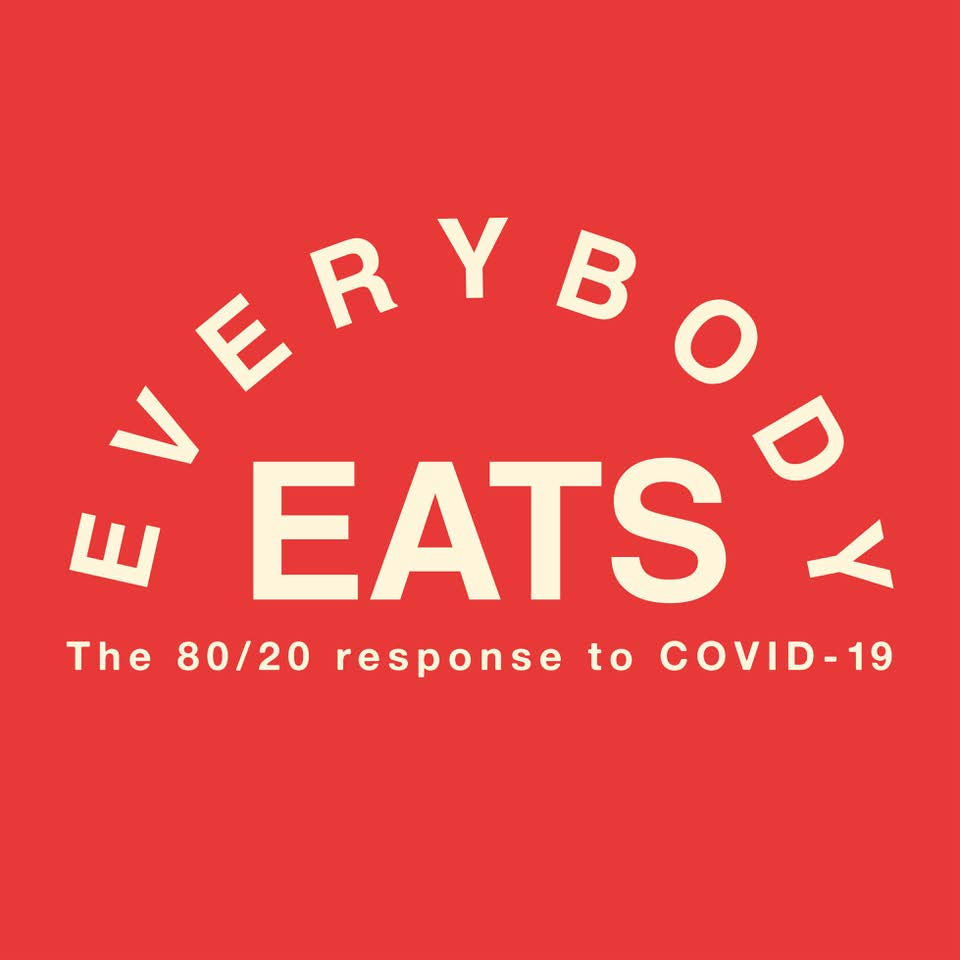 8020 Concepts Creates EVERYBODY EATS Initiative to Feed Unemployed Individuals in DFW