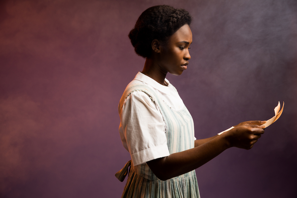 AT&T Performing Arts Center Announces Single Tickets On Sale for THE COLOR PURPLE