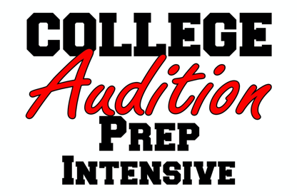 How The Grinch Stole Christmas Auditions 2020 College Audition Intensive & College Audition Prep Weekend 2020