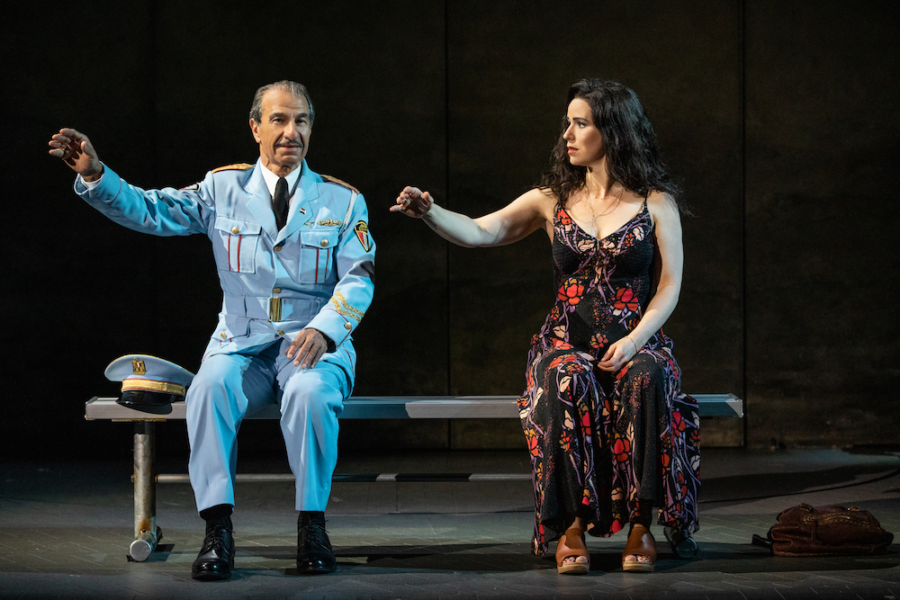 10-TIME TONY AWARD-WINNING BEST MUSICAL THE BAND'S VISIT IS COMING TO DALLAS!