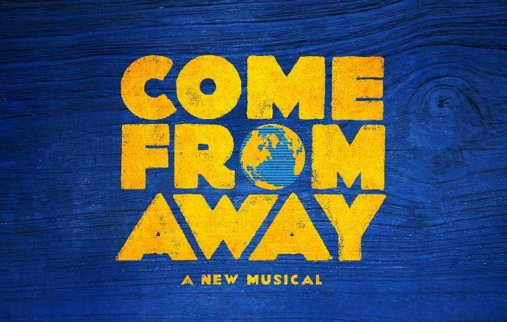 DALLAS SUMMER MUSICALS - COME FROM AWAY IS ON SALE NOW!
