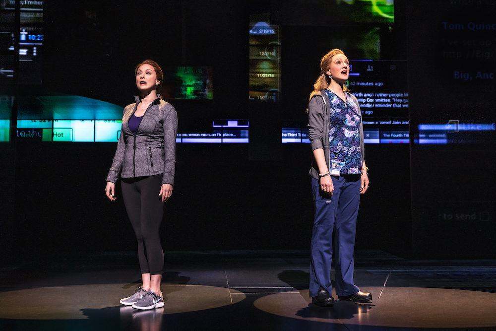 TICKETS FOR THE DALLAS PREMIERE OF DEAR EVAN HANSEN WILL GO ON SALE SEPTEMBER 20 AT 10 A.M.