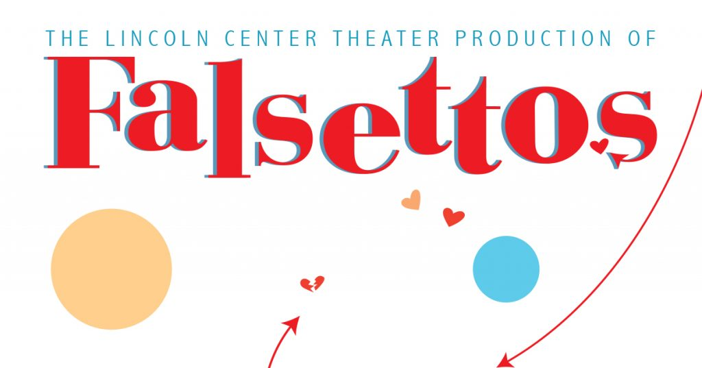 National Tour - FALSETTOS